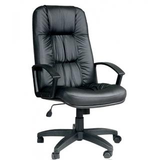 Fundator PL кресло офисное (черный)