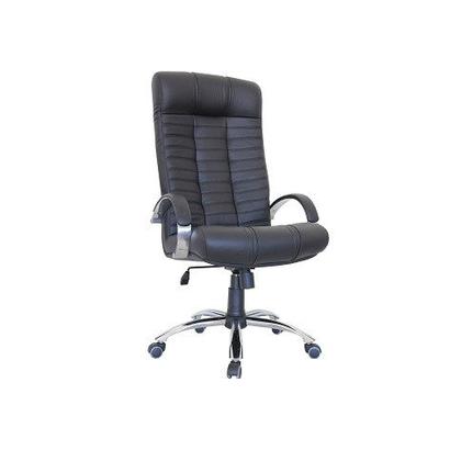 Кресло компьютерное для офиса Атлант Хром (Atlant Chrome)