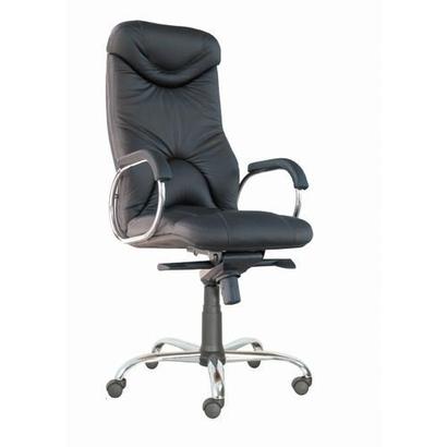 Sparta Steel Chrome офисное кресло Спарта