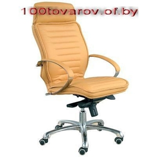 Alia chrome кресло руководителя Алия
