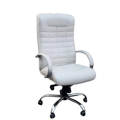 Viroko Atlantis chrome кресло офисное Атлантис