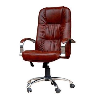 Кресло офисное Fundator chrome