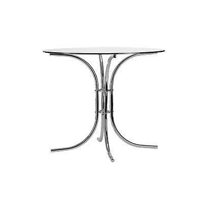 Стол кухонный SONIA CHR база для стола