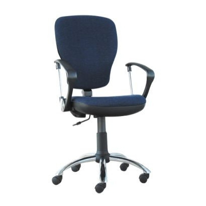 Bill gtpH chrome офисное кресло Билл хром