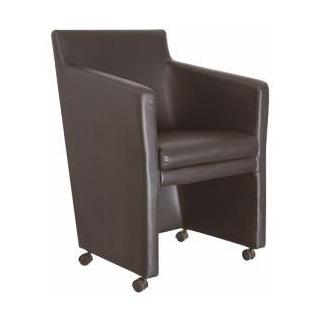 Кресло для посетителей Space