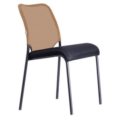 Amigo Black стул для посетителей Амиго