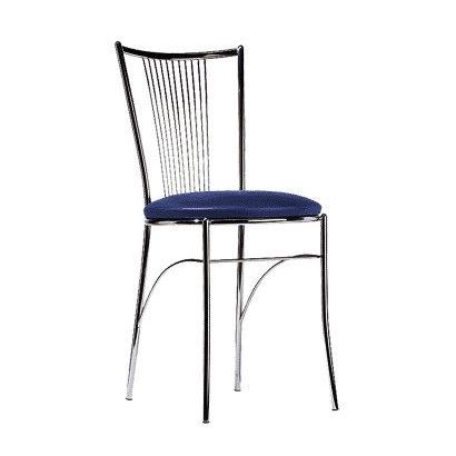 Foska chrome стул Фоска