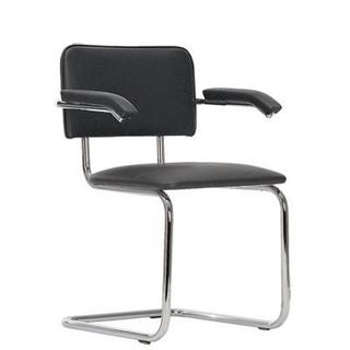 Офисное кресло для посетителей Сильвия (Sylwia arm)