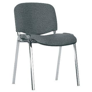 Iso chrome стул Изо хромированный каркас