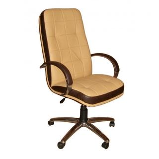 Compact chrome офисное кресло Компакт