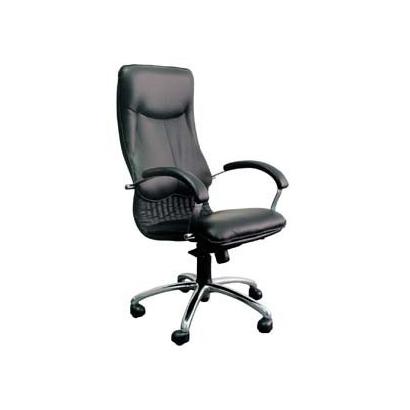 Nika кресло офисное Ника хром