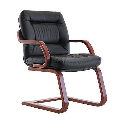 Офисное Лофт кресло Senator cf/lb (кожа)