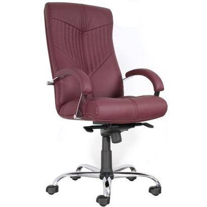 Torus Steel Chrome офисное кресло Торус