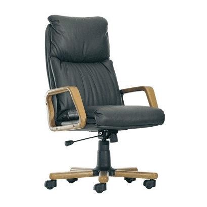 Nadir Extra (кресло кожаное Надир Эктра)
