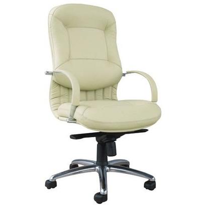 Apollo steel chrome кресло офисное Аполло хром