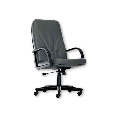 Кресло Manager Como тканевое
