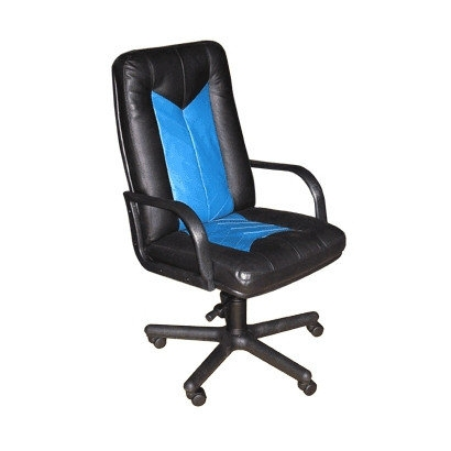Iris Pl кресло кожаное Ирис