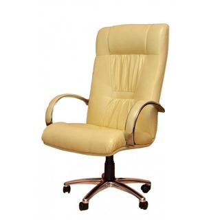 Frančeska chrome кресло офисное Франческа