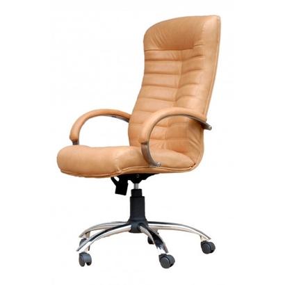 Orion CH soft кресло Орион хром