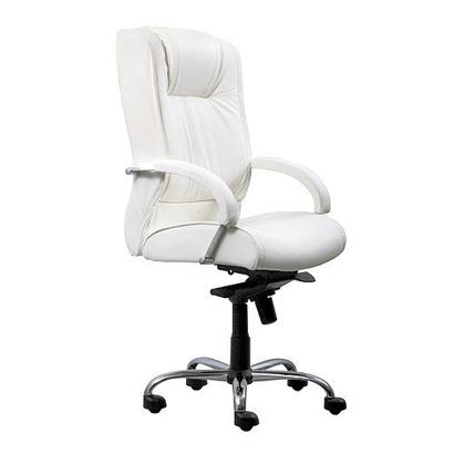 Verona chrome кресло офисное Верона хром