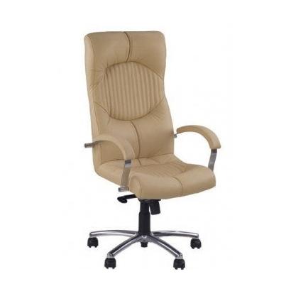 Кресло офисное Germes Crome (Гермес Хром)
