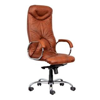 Sparta Steel Chrome LET офисное кресло Спарта