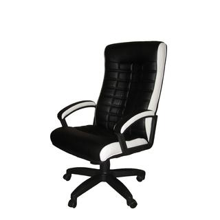 Удобное офисное кресло Viroko Atlantis PLM (Атлантис)